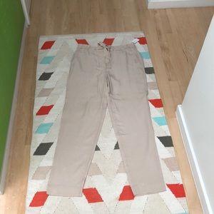 Gap khaki pants, tags still on!